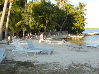Beautiful Private Home with Beach Access. - Key Largo vacation rentals