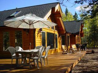 Deer Valley Romantic Room - Sundre vacation rentals