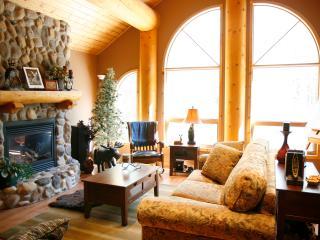 Canadian Rockies Room - Sundre vacation rentals