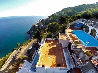 VILLA OLIMPO Amalfi Coast September SPECIAL ! - Ravello vacation rentals