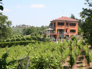 Villa I Due Padroni apartment with pool - Montecalvo Versiggia vacation rentals