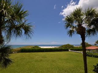 Lands End 6-203 - Upgraded 2 BR Gulf Front condo with new kitchen & baths! - Treasure Island vacation rentals