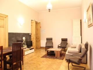 4 bdr Old River Apartment in Krakow's centre - Krakow vacation rentals