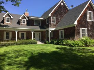 Stylish Hamptons Retreat: 9 Sacems Path, Wainscott - Wainscott vacation rentals