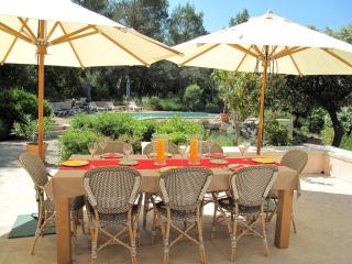 Les Magnanarelles, Spacious 3/4 bedrooms, villa - Lourmarin vacation rentals