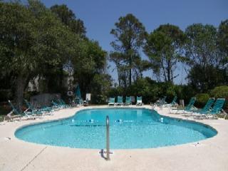 AUGUST OPEN - Ocean View - 2 Bdrm Pool,Beach - Hilton Head vacation rentals