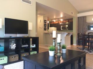 Tempe ASU, Phoenix, Scottsdale Area - 2 bdrm Condo - Tempe vacation rentals