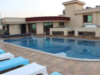 2 Bedroom Furnished Apartment - Nairobi vacation rentals