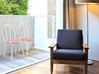 An oasis in the heart of Berlin. - Berlinchen vacation rentals