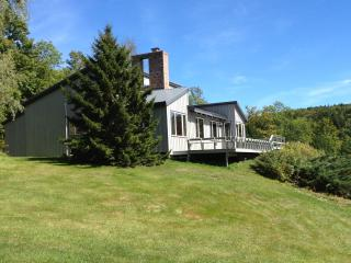 On a hill between two lakes - kayaks included - Wilmington vacation rentals