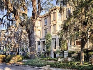 Amazing Historic Home in the Heart of Landmark - Savannah vacation rentals