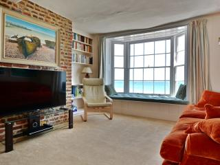 Seafront luxury house with stunning views in Deal - Deal vacation rentals