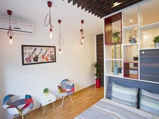 Beautiful studio in the city center - Belgrade vacation rentals