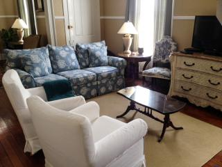Luxury Victorian Near Beach, Downtown and Casino! - Gulfport vacation rentals