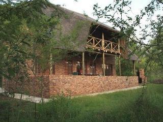 BushBaby private Lodge - Marloth Park vacation rentals