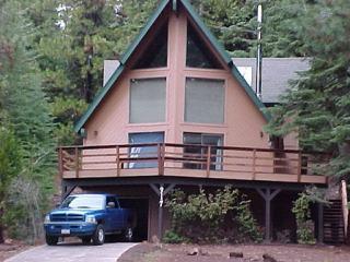 Witt, LACC - Lake Almanor vacation rentals