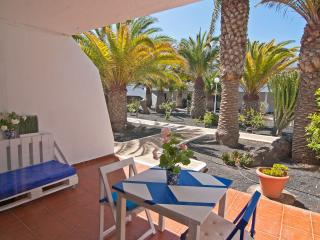 Lovely beachside apartment - all walking distance - Puerto Del Carmen vacation rentals