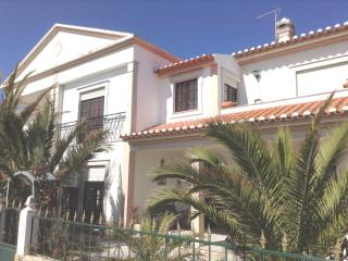 Mansion at Baleal - 4 rooms and large pateo - Baleal vacation rentals
