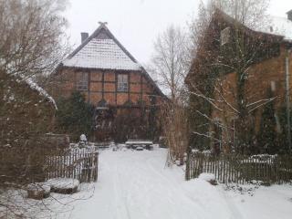 Fachwerkhof Gödringen,  Okoschäferhof - Sarstedt vacation rentals