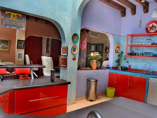 Paloma Inn. A house with personality for up to 9. - San Miguel de Allende vacation rentals