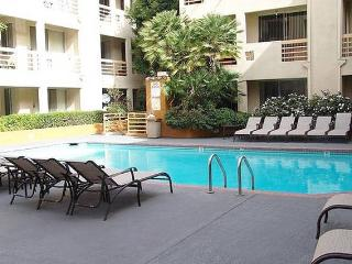 Luxury Furnished One Bedroom Apt (30 day min) - Los Angeles vacation rentals