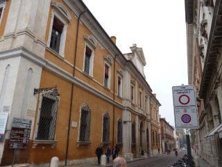 Luxurious apartment in Ferrara - Ferrara vacation rentals