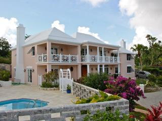 Luxury Cottage: Pool & Tennis Court - Paget vacation rentals