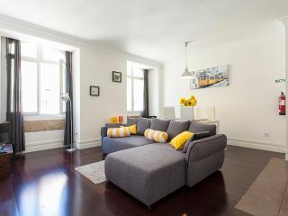 Baixa Deluxe IV Apartment - Lisbon vacation rentals