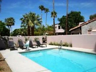 Secluded Spanish Villa's - Palm Springs vacation rentals