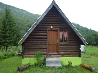 Rural tourist household Kovacevic - Foca vacation rentals