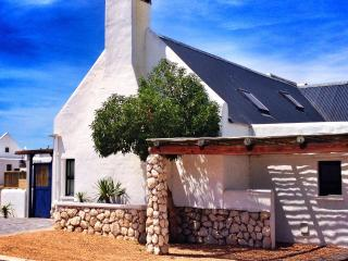 Vasbyt Selfcatering House - Paternoster vacation rentals