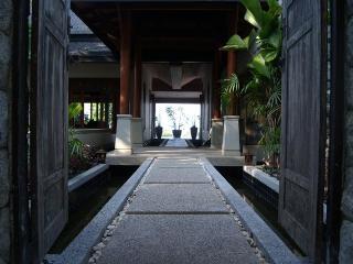 8 Bedroom Surin Villa - Surin Beach vacation rentals