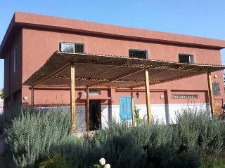 VILLA WIFI TEMARA RABAT - Rabat vacation rentals