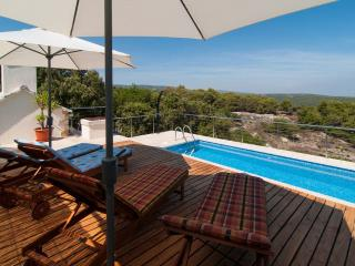 Beautiful house with pool for rent, Pucisca, Brac - Trogir vacation rentals