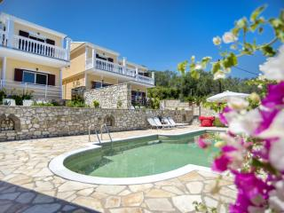 Villa Avgerini's Newest Project: La Maisonette - Gaios vacation rentals