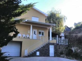 Casa Amarela - Douro Wine Region - Cardigos vacation rentals