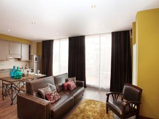 BCN Rambla Catalunya Berta's Penthouse - Barcelona vacation rentals