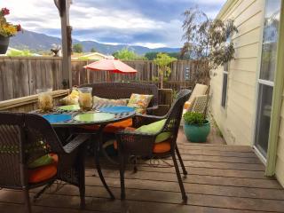 BUDDHA BEACHES, AWESOME DECORE - Santa Barbara vacation rentals