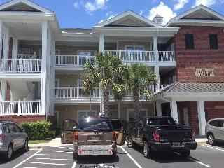 Tupelo Villa  golf + beach   south of myrtle beach - Garden City Beach vacation rentals