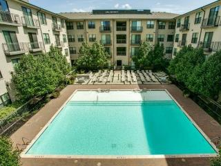 Fort Worth Living on Trinity Trail - Fort Worth vacation rentals