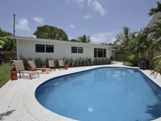 Star Vista - 3 Bedroom 2 Bath Vacation Pool Home - Fort Lauderdale vacation rentals