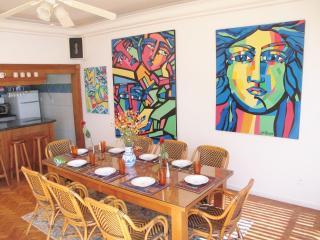 4BR-4BA + Gym & Jacuzzy 2 min. to Copacabana beach - Rio de Janeiro vacation rentals