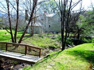 Carolina Jewel, Farmhouse and Cottage - Asheville vacation rentals