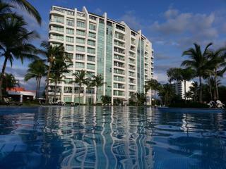 Low Cost Family Condo Rental for 6 at Mayan Island - Nuevo Vallarta vacation rentals