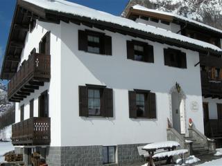 Chalet Francesca - Livigno vacation rentals
