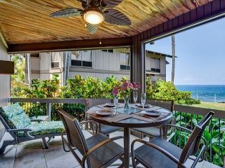Slice of Heaven, home away from home! Sunsets included... Kanaloa 2101 - Kailua-Kona vacation rentals