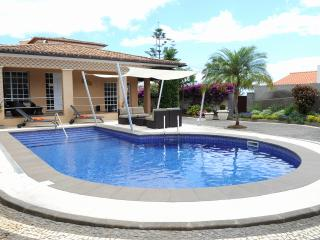 Vila do Vale, stunning villa - Canico vacation rentals