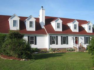 Eastern Shore's Finest Bed and Breakfast - Princess Anne vacation rentals