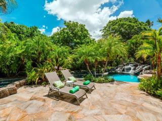 Nohea - Honolulu vacation rentals