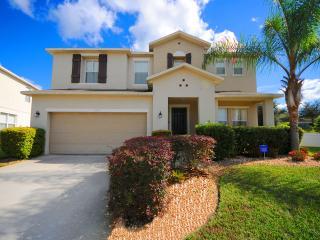 5-Bedroom Platinum Star Pool Home Near Disney - Kissimmee vacation rentals